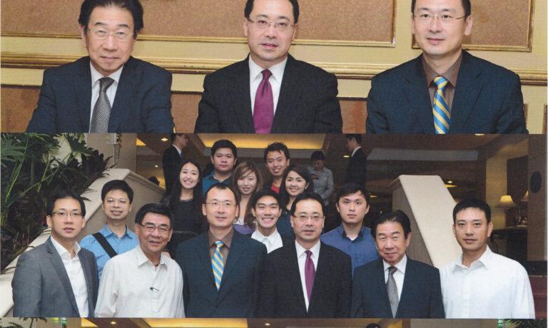 商總舉辦「菲華青年座談交流會」 邀請國僑辦副司長朱柳蒞臨指導
