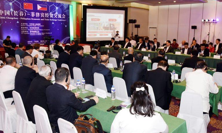 Philippines-China Economic Forum