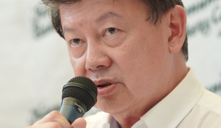 Philippine Economic Recovery Program proposed by FFCCCII